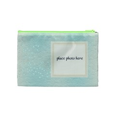 Morn Dew1 Med By Kdesigns   Cosmetic Bag (medium)   Cw0mhaf4pp38   Www Artscow Com Back