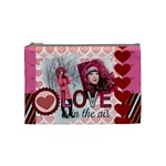 love - Cosmetic Bag (Medium)