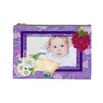 baby - Cosmetic Bag (Large)