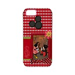 Minnie iPhone - Apple iPhone 5 Classic Hardshell Case (PC+Silicone)