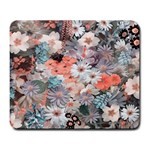 Spring Flowers Large Mouse Pad (Rectangle)