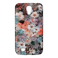 Spring Flowers Samsung Galaxy Mega 6 3  I9200 by ImpressiveMoments