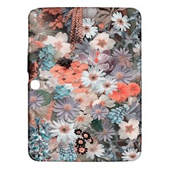 Spring Flowers Samsung Galaxy Tab 3 (10 1 ) P5200 Hardshell Case  by ImpressiveMoments