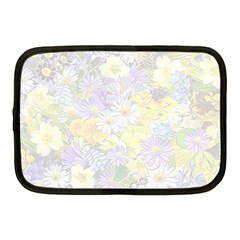 Spring Flowers Soft Netbook Sleeve (medium) by ImpressiveMoments