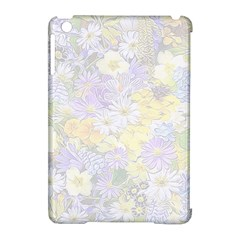 Spring Flowers Soft Apple Ipad Mini Hardshell Case (compatible With Smart Cover) by ImpressiveMoments