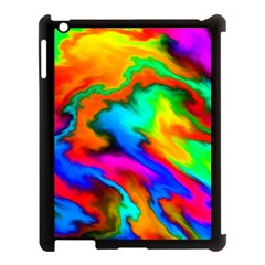 Crazy Effects  Apple Ipad 3/4 Case (black) by ImpressiveMoments