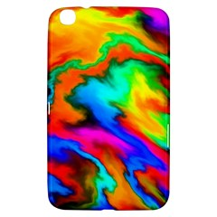 Crazy Effects  Samsung Galaxy Tab 3 (8 ) T3100 Hardshell Case  by ImpressiveMoments