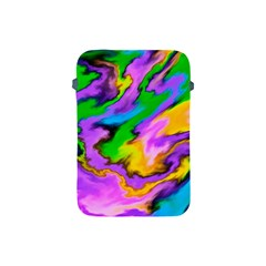 Crazy Effects  Apple Ipad Mini Protective Sleeve by ImpressiveMoments