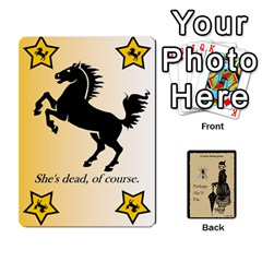 Jack Perhaps She ll Die Cards By Mike Mayer   Playing Cards 54 Designs   Gh2cry0jrfi7   Www Artscow Com Front - HeartJ