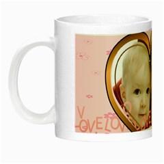 Love By Joely   Night Luminous Mug   Kx8lk02ik1w5   Www Artscow Com Left