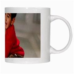 Mug   Vansh By Shailu   White Mug   Xgt3rfbc2xpv   Www Artscow Com Right