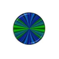 Design Golf Ball Marker 4 Pack (for Hat Clip) by Siebenhuehner