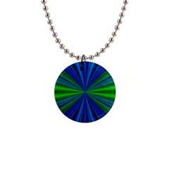 Design Button Necklace by Siebenhuehner