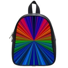 Design School Bag (small) by Siebenhuehner