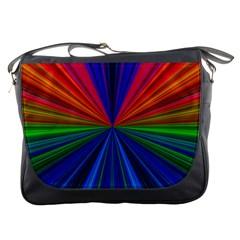 Design Messenger Bag by Siebenhuehner