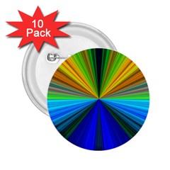 Design 2 25  Button (10 Pack) by Siebenhuehner