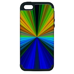Design Apple Iphone 5 Hardshell Case (pc+silicone) by Siebenhuehner