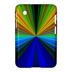Design Samsung Galaxy Tab 2 (7 ) P3100 Hardshell Case  by Siebenhuehner