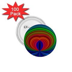Design 1 75  Button (100 Pack) by Siebenhuehner