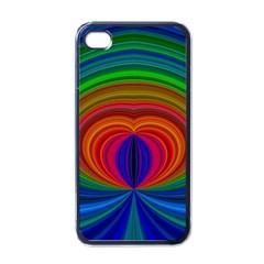 Design Apple Iphone 4 Case (black) by Siebenhuehner