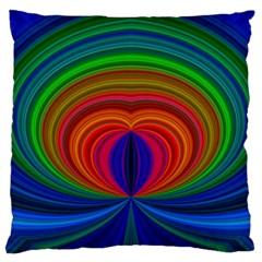 Design Large Cushion Case (single Sided)  by Siebenhuehner