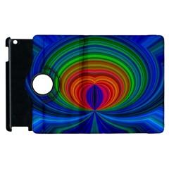 Design Apple Ipad 3/4 Flip 360 Case by Siebenhuehner