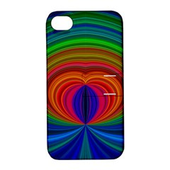 Design Apple iPhone 4/4S Hardshell Case with Stand by Siebenhuehner