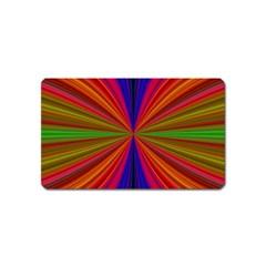 Design Magnet (name Card) by Siebenhuehner