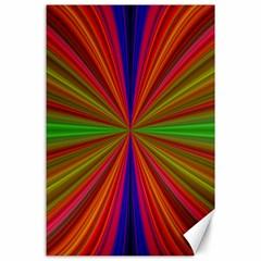 Design Canvas 24  X 36  (unframed) by Siebenhuehner