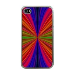 Design Apple Iphone 4 Case (clear) by Siebenhuehner