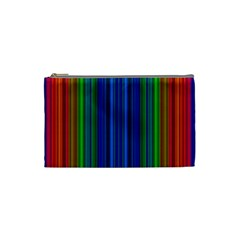 Strips Cosmetic Bag (small) by Siebenhuehner