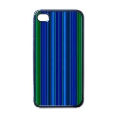 Strips Apple Iphone 4 Case (black) by Siebenhuehner