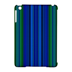 Strips Apple Ipad Mini Hardshell Case (compatible With Smart Cover) by Siebenhuehner