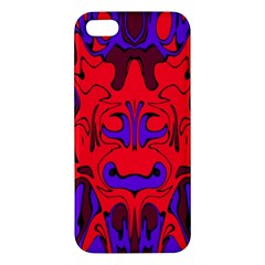 Abstract Iphone 5 Premium Hardshell Case by Siebenhuehner
