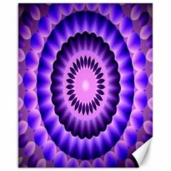 Mandala Canvas 16  X 20  (unframed) by Siebenhuehner