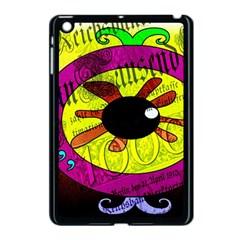 Abstract Apple Ipad Mini Case (black) by Siebenhuehner