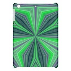 Abstract Apple Ipad Mini Hardshell Case by Siebenhuehner