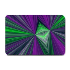 Abstract Small Door Mat by Siebenhuehner