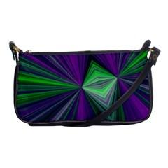 Abstract Evening Bag by Siebenhuehner