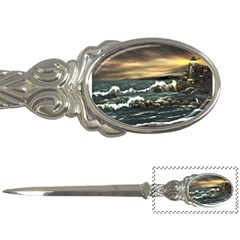 bridget s Lighthouse   By Ave Hurley Of Artrevu   Letter Opener by ArtRave2