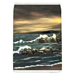 Bridget s Lighthouse   by Ave Hurley of ArtRevu ~ Removable Flap Cover (L) by ArtRave2