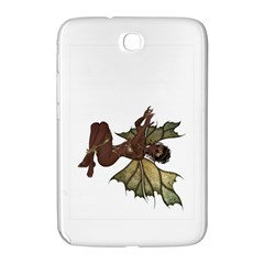 Faerie Nymph Fairy With Outreaching Hands Samsung Galaxy Note 8 0 N5100 Hardshell Case  by goldenjackal