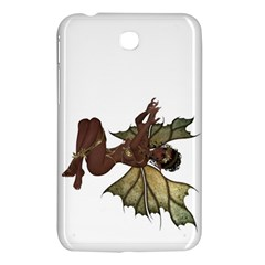 Faerie Nymph Fairy With Outreaching Hands Samsung Galaxy Tab 3 (7 ) P3200 Hardshell Case  by goldenjackal