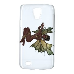 Faerie Nymph Fairy With Outreaching Hands Samsung Galaxy S4 Active (i9295) Hardshell Case by goldenjackal