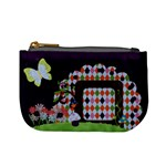 Wonderland Coin Purse - Mini Coin Purse