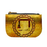 Natural Woman Coin Purse - Mini Coin Purse