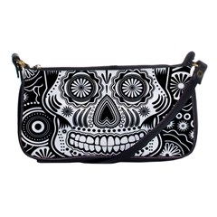Skull Evening Bag by Ancello