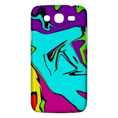 Abstract Samsung Galaxy Mega 5 8 I9152 Hardshell Case  by Siebenhuehner