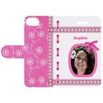 Princess  Apple iPhone 5C Leather Folio Case