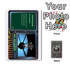 Roborally Options By Steve   Playing Cards 54 Designs   8rrza3x47itw   Www Artscow Com Front - Heart7